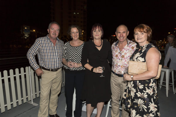 Townsville Hospital Foundation JAM A Touch of Salt DUO Magazine Victoria Bridge Brighten the Night