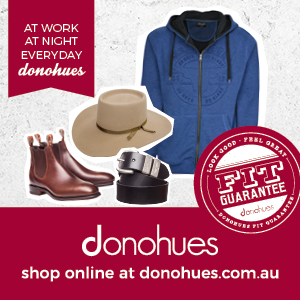 Donohues July Issue