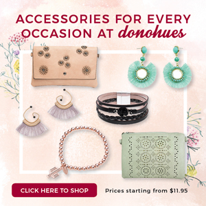 Donohues January 2019