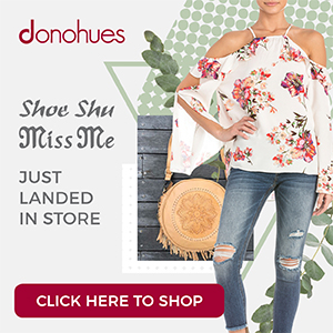 Donohues October 18  Ad