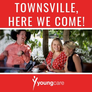 Youngcare October 18 ad