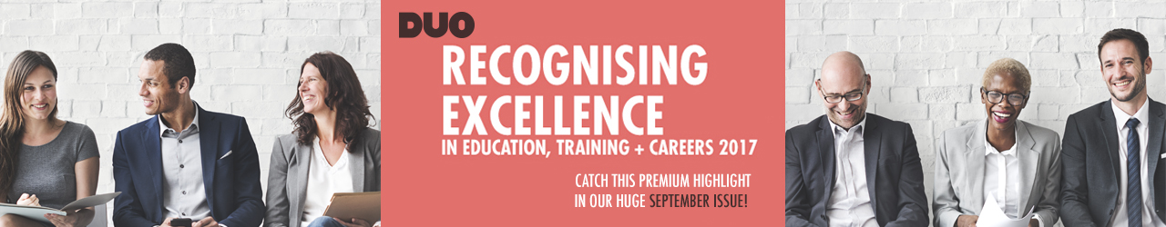 Recognizing Excellence