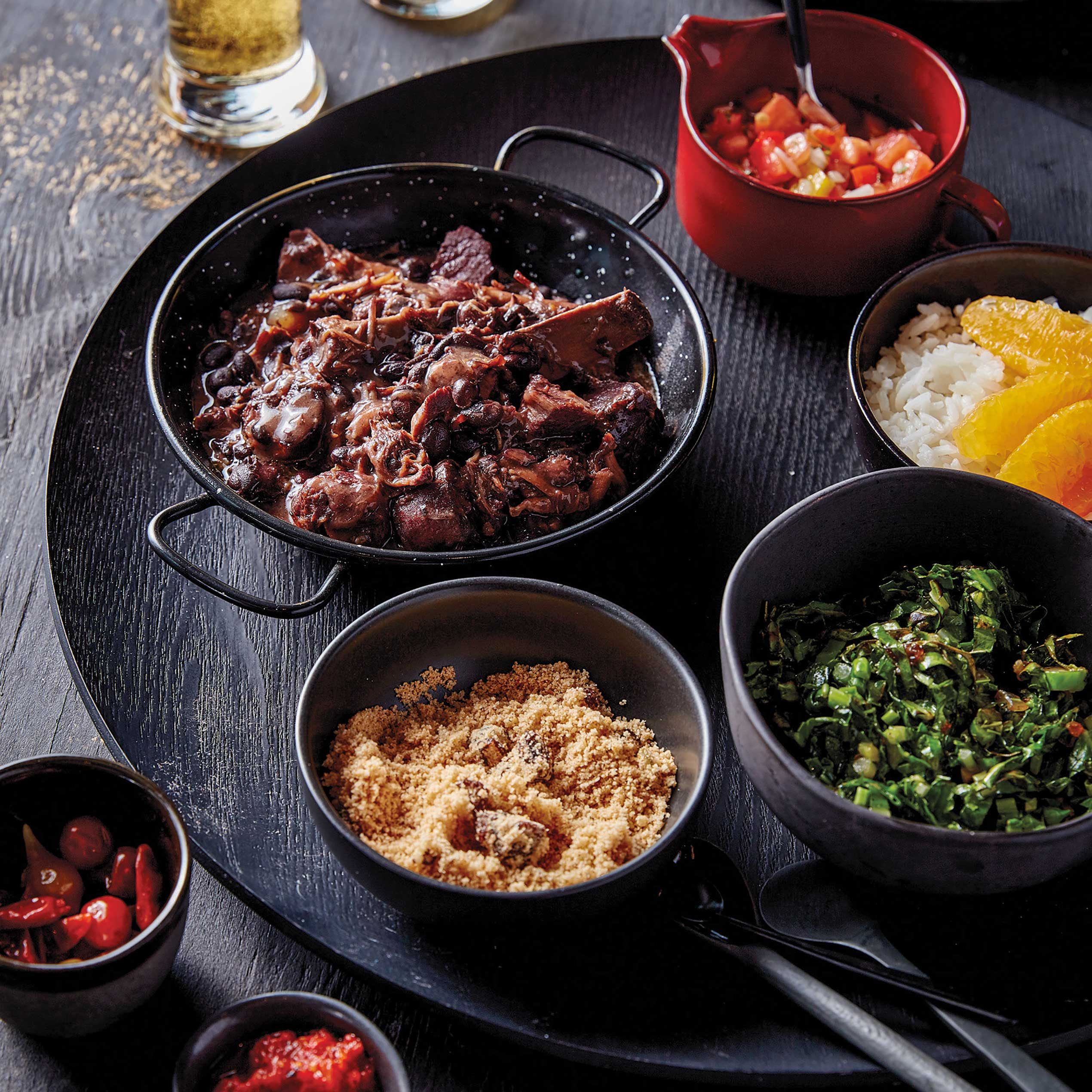 RECIPE: Feijoada Completa • DUO Magazine