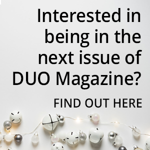 DUO Interested Next Issue