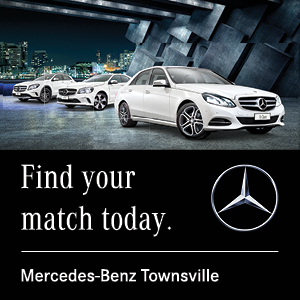 Mercedes-Benz Townsville
