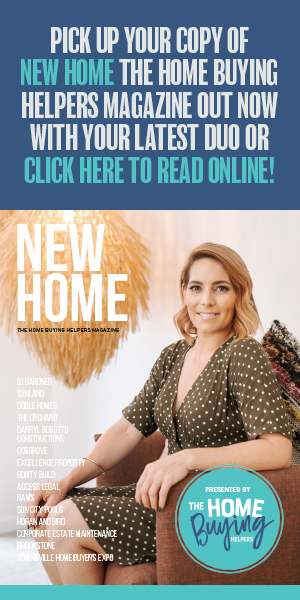 NEW HOME The Home Buying Helpers