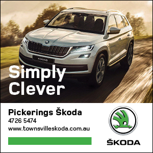 Pickerings Skoda