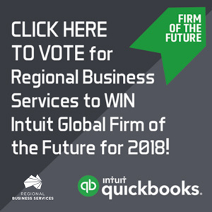 Regional Business Services Contest Ad