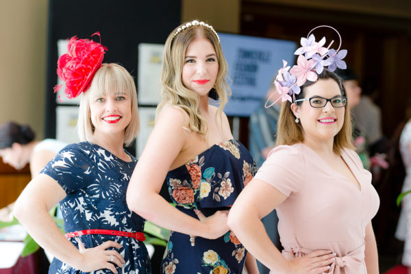 The Ville Resort-Casino Melbourne Cup Luncheon DUO Magazine