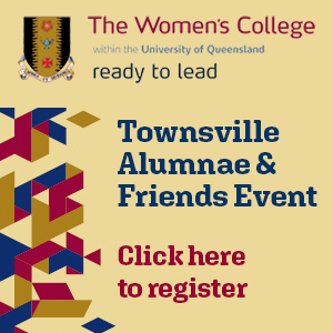 The Womens College Event