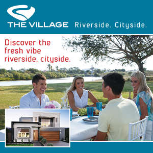 The Village Townsville