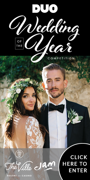 Wedding of the Year 2017