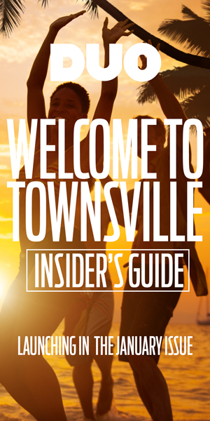 Welcome to Townsville – Insiders Guide