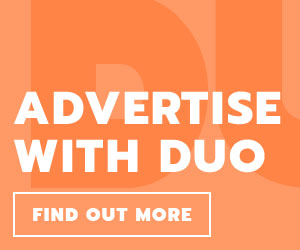 Advertise with DUO