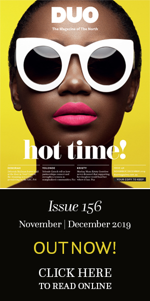 Issue 156 Out Now
