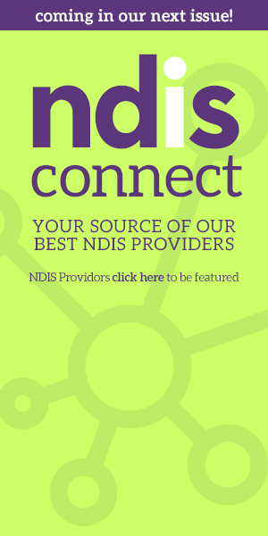 NDIS Connect