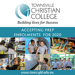 Townsville Christian College – Best Educators